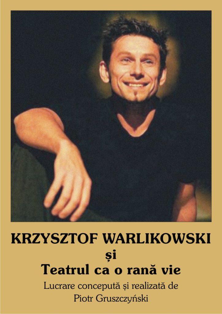 Coperta Kryzsztof Warlikowski.jpg