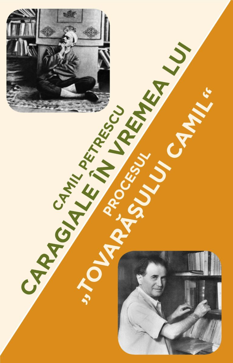 Coperta Camil_Caragiale.jpg